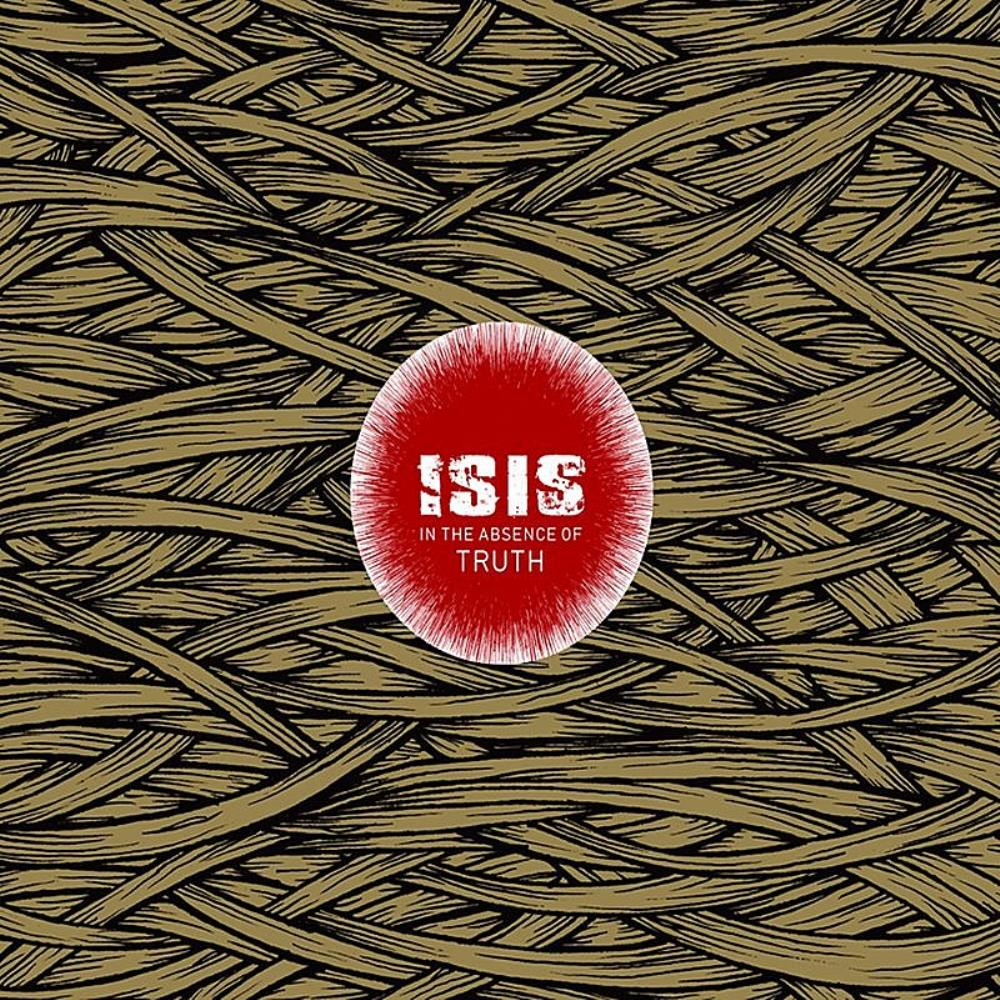 In The Absence Of Truth by ISIS album cover