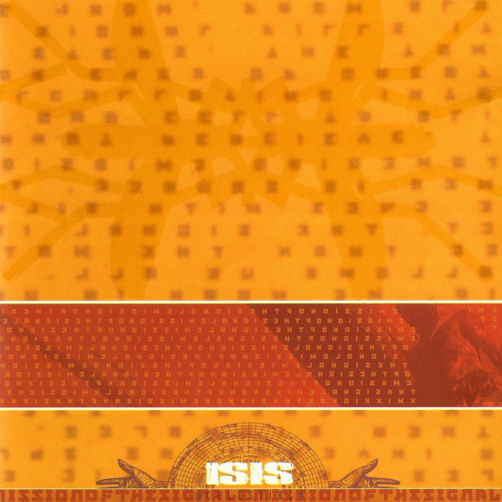 Celestial by ISIS album cover
