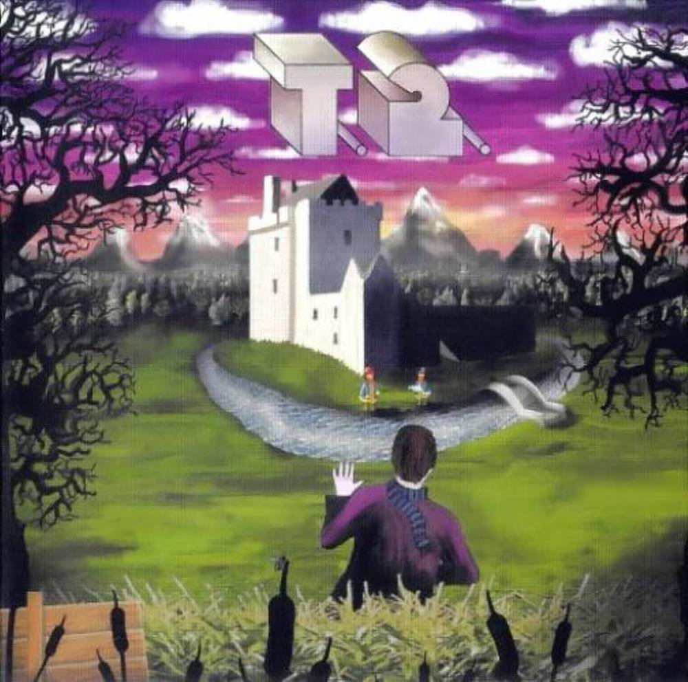 T.2. [Aka: 1970; Fantasy] by T2 album cover