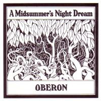 Oberon - A Midsummer's Night Dream CD (album) cover