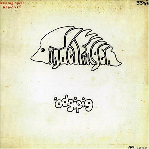 Sindelfingen - Odgipig (1973) Cover_501110352008