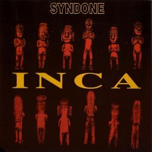Syndone Inca album cover