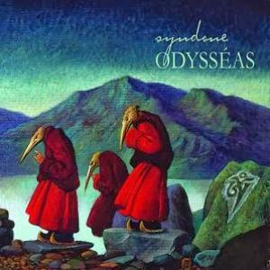 Syndone Odyss�as album cover