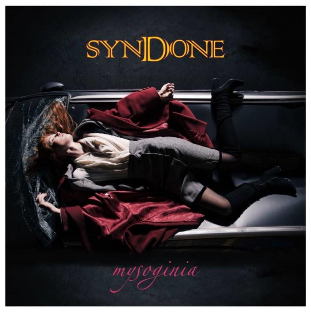 Syndone Mysoginia album cover