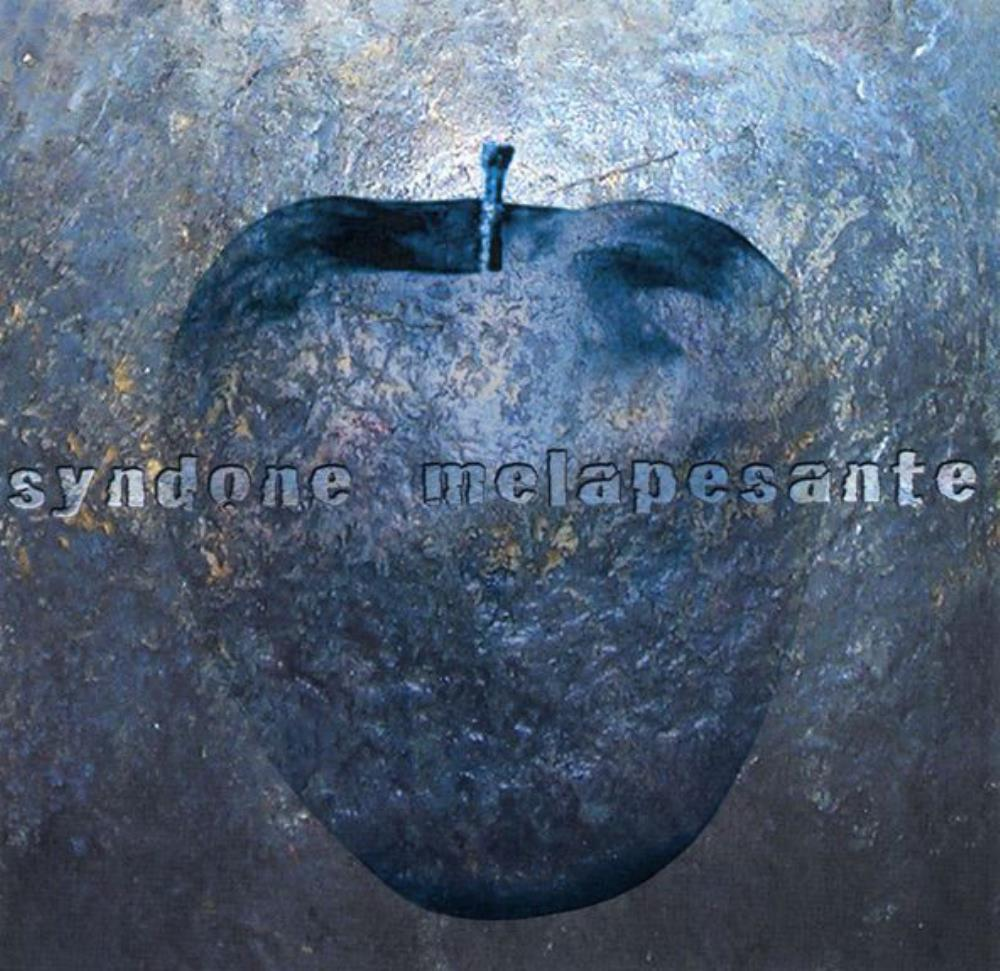 Syndone - Melapesante CD (album) cover
