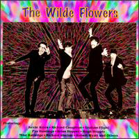 The Wilde Flowers - Tales Of Canterbury: The Wilde Flowers Story CD (album) cover