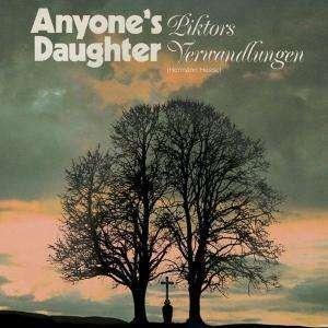 Anyone's Daughter - Piktors Verwandlungen CD (album) cover