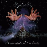 Helreidh Fingerprints Of The Gods  album cover