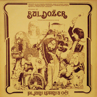 BULDOZER Pljuni Istini U Oci progressive rock album and reviews