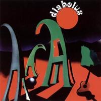 High Tones by DIABOLUS album cover