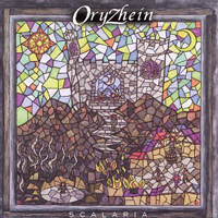 Scalaria by ORYZHEIN album cover