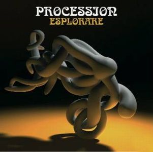 Procession Esplorare album cover