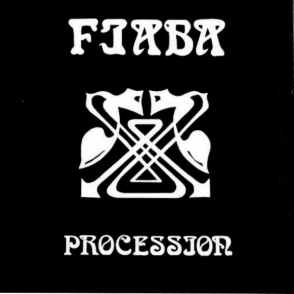 Fiaba by PROCESSION album cover