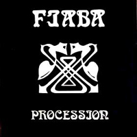Procession - Fiaba CD (album) cover