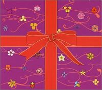 The Gift by ZORN, JOHN album cover