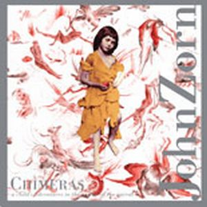 John Zorn a child's adventures in the realms of the unreal album cover
