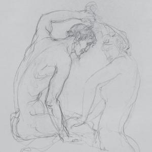 The Satyr's Play - Cerberus by ZORN, JOHN album cover