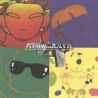 John Zorn Cynical Hysterie Hour (Film Works VII) album cover