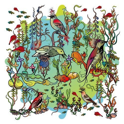 John Zorn - O'o CD (album) cover