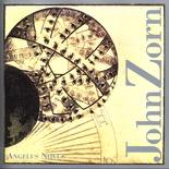 Angelus Novus by ZORN, JOHN album cover