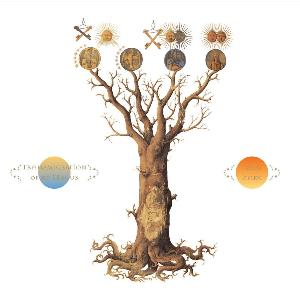 John Zorn Transmigration of the Magus album cover
