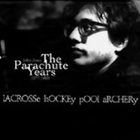 John Zorn The Parachute Years, 1977-1980 album cover