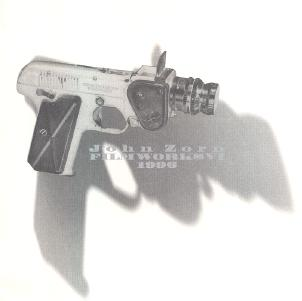 John Zorn Film Works VI: 1996 album cover