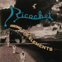 Ricochet Among The Elements album cover