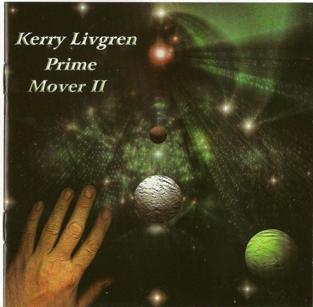 Kerry Livgren Prime Mover II album cover