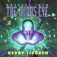 Kerry Livgren Odyssey Into The Mind's Eye album cover