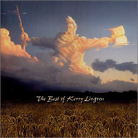 Kerry Livgren The Best Of Kerry Livgren  album cover