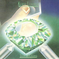 Kerry Livgren - Seeds Of Change CD (album) cover