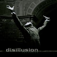 Disillusion The Porter album cover