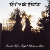 From The Mystic Rays Of Astrological Light by LAMP OF THE UNIVERSE album cover