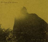 Earth, Spirit & Sky CD by LAMP OF THE UNIVERSE album cover
