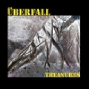 Treasures by �BERFALL album cover