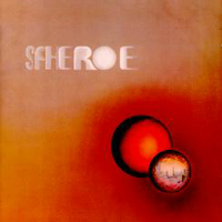 Spheroe - Spheroe CD (album) cover