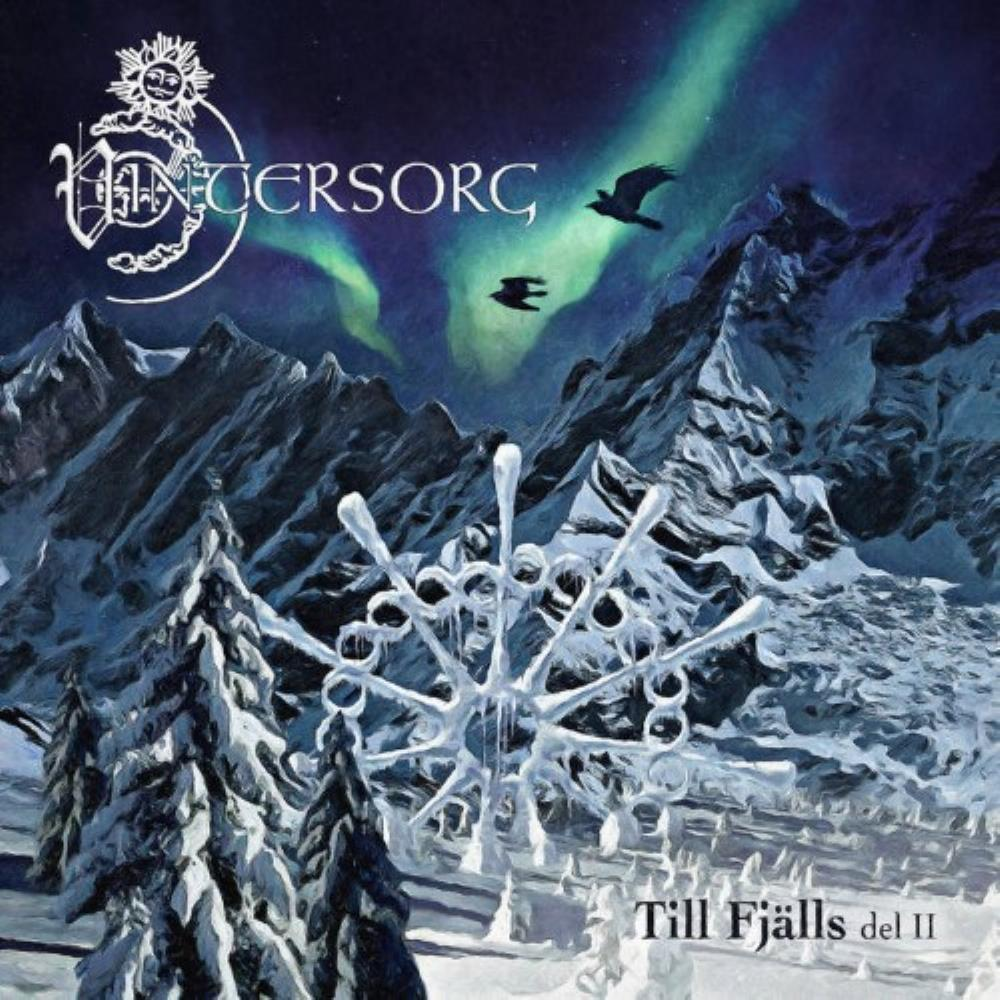 Till Fjälls del II by VINTERSORG album cover