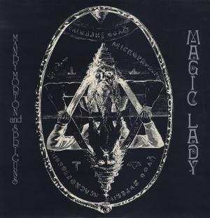 Mandy Morton And Spriguns Magic Lady