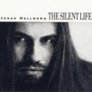 Jonas Hellborg The Silent Life album cover