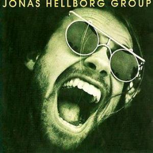 Jonas Hellborg - Jonas Hellborg Group CD (album) cover