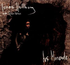 Jonas Hellborg Ars Moriende (With Glen Velez) album cover