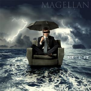 Magellan Keep It album cover