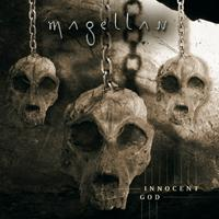 Magellan - Innocent God CD (album) cover
