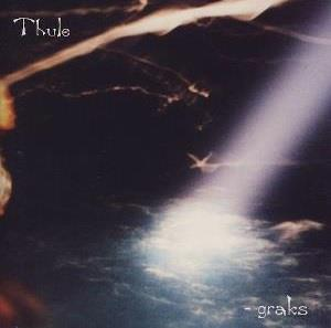 Thule - Graks CD (album) cover