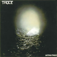 Thule Ultima Thule album cover