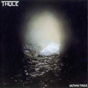 Thule - Ultima Thule CD (album) cover