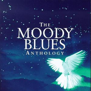 The Moody Blues The Moody Blues Anthology album cover