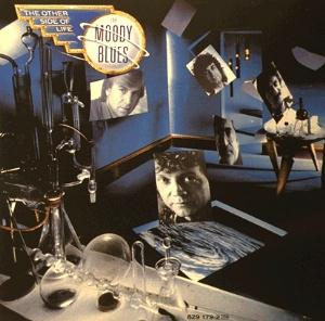 The Moody Blues - The Other Side Of Life CD (album) cover