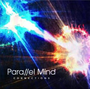 Connections by PARALLEL MIND album cover